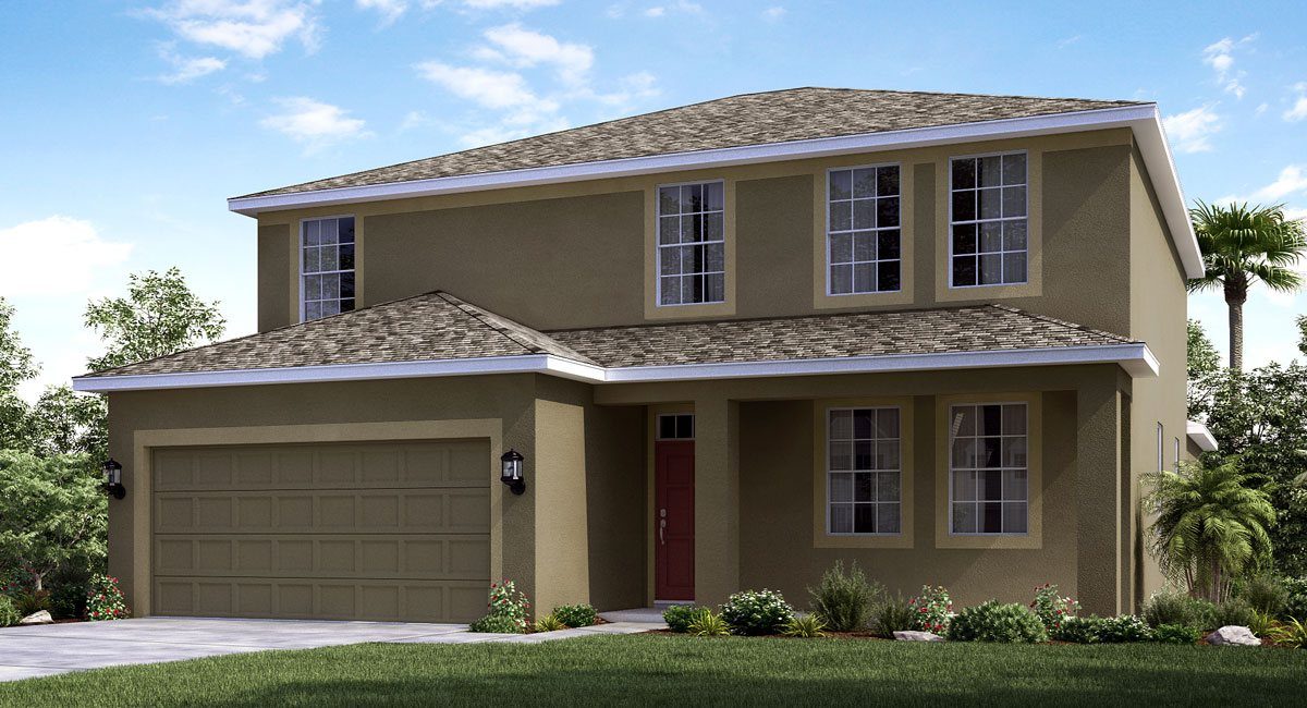 Riverview Fl New Construction Communities