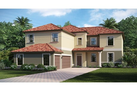 Land O' Lakes Florida Real Estate | Land O' Lakes Realtor | New Homes Communities
