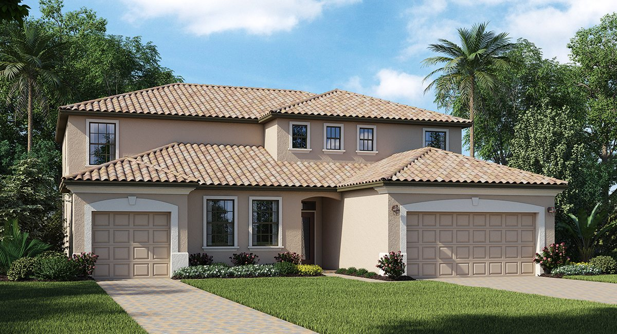 You are currently viewing We made it easy for you to find your brand new Bradenton new home for sale.