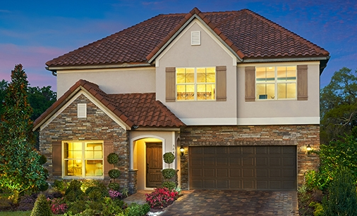 Raven Crest by Meritage Homes From $276,990 – $399,635