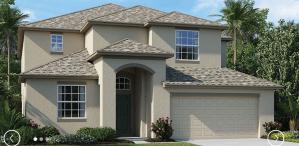 Ballantrae/Monte-Carlo/3,210 Square Feet 5 Bedrooms 3 Bathrooms 3 Car Garage 2 Stories Riverview Florida