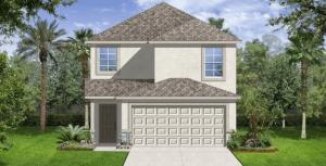 Hawks Point  in Ruskin, FL  $172,990 – $344,990