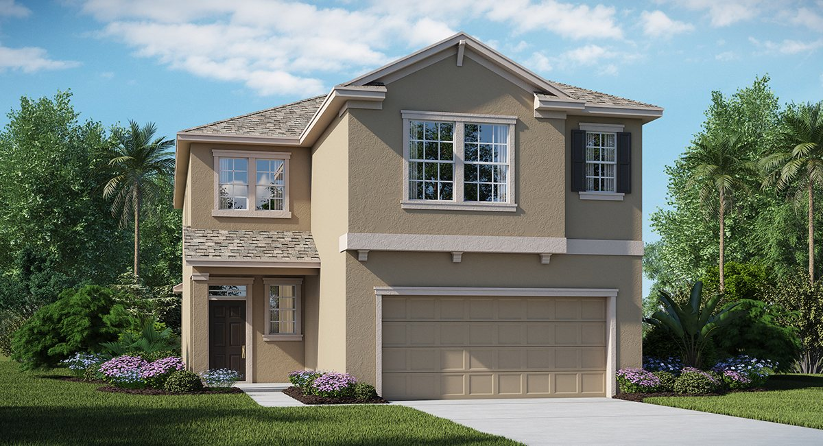 New Construction, New Home Builders & New Communities | Riverview Florida