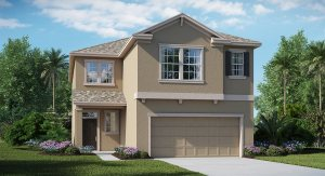 New Homes Selling in Riverview Florida