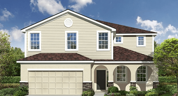 You are currently viewing D.R. Horton Homes Tampa-Riverview Florida