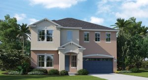 Oaks At Shady Creek Home Community Riverview Florida