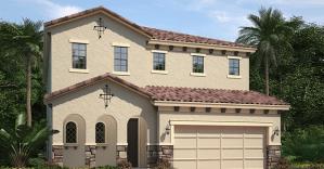 D.R. Horton Homes Bayview Sarasota Florida