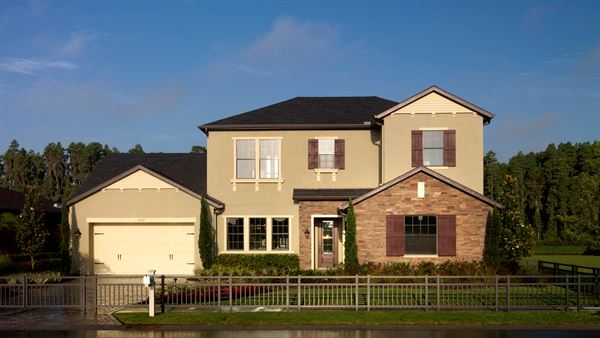 You are currently viewing Waterleaf The Preston – European Cottage Riverview Florida