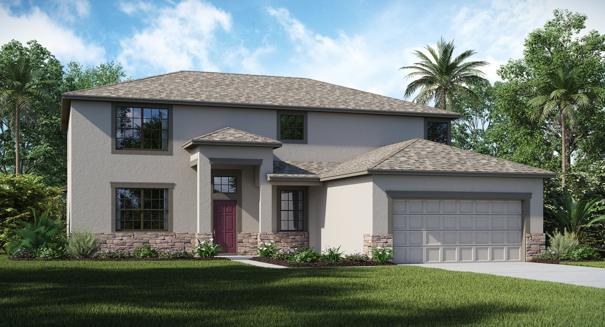 You are currently viewing Sereno  Wimauma Florida New Homes Community