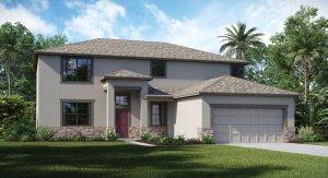 Sereno  Wimauma Florida New Homes Community