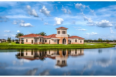 Sereno Wimauma Florida Real Estate | Sereno Realtor | New Homes Community