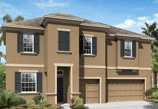 You are currently viewing South Fork Riverview Florida  From $227,990 – $299,990