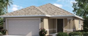 Lennar Homes Vista Palms Wimauma Florida New Homes