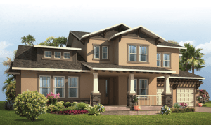 New Luxury Homes in Apollo Beach