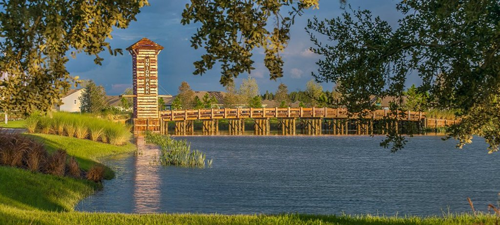 Union Park Wesley Chapel Real Estate | Wesley Chapel Realtor | New Homes for Sale | Wesley Chapel Florida