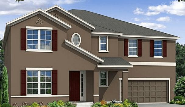 New Homes Developments Riverview Florida