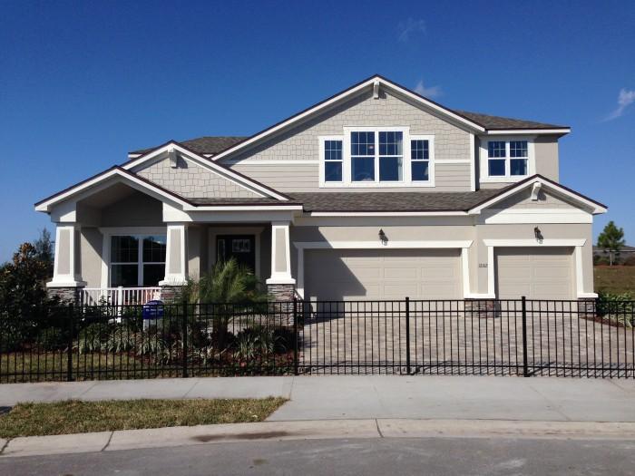 Triple Creek Homes For Sale Riverview FL