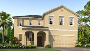 Read more about the article New Home Communities Wesley Chapel Florida
