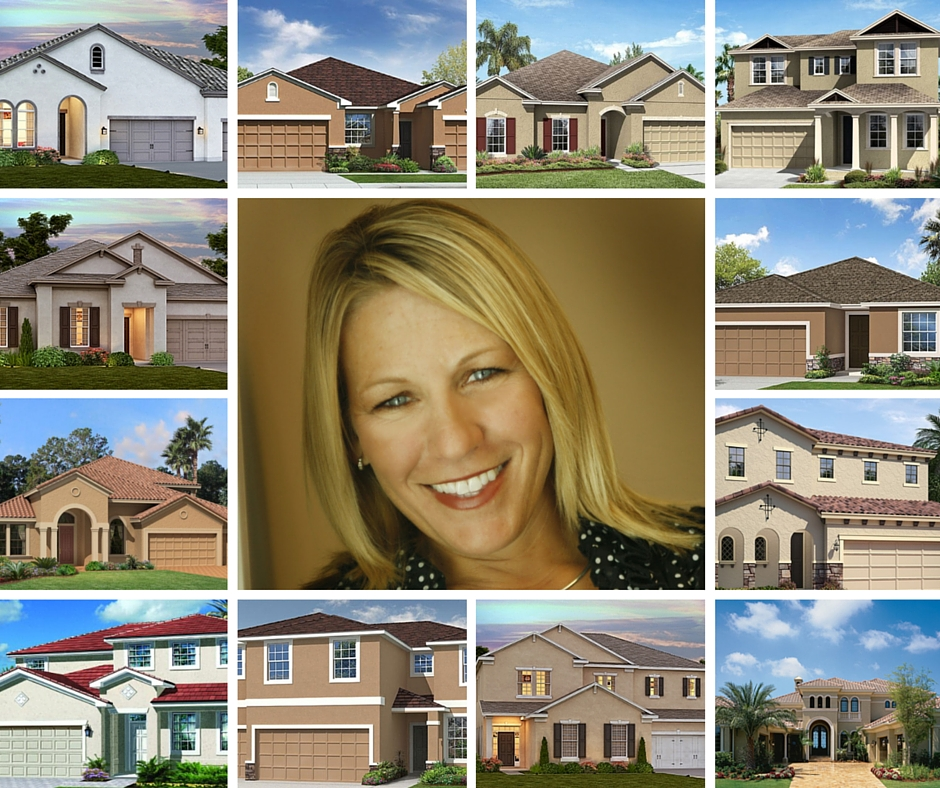 Kim Christ Kanatzar Five Solid Years of Experience Working in the Homebuilding Industry