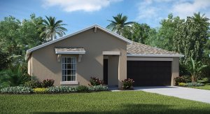 New Homes Representation in Ruskin Florida