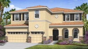 Read more about the article South Tampa Living The  Marbella 4,363 square feet 5 bed, 4.5 bath, 2 car, 2 story South Tampa Fl