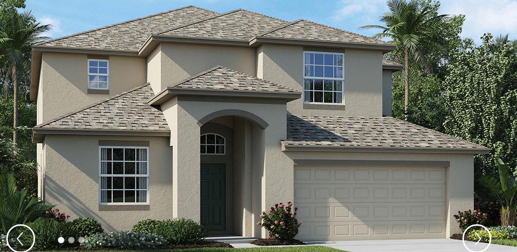 Kim Christ Kanatzar Selling New Homes In Hawks Pointe Ruskin Florida