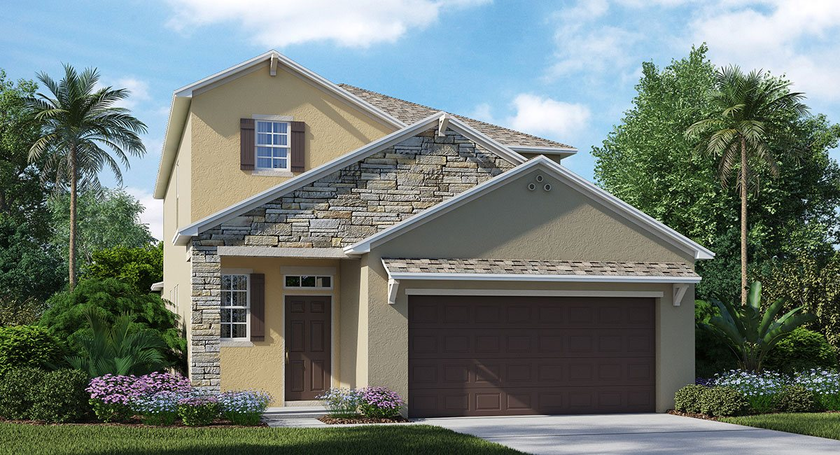 Quick Delivery New Homes Riverview Florida 33578/33569/33579
