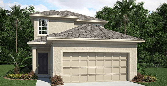 Ruskin Florida New Homes for Sale 33570/33573