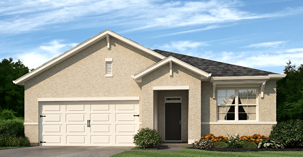 New Homes, New Home Builder, New Homes Construction, Wimauma Florida