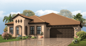 2015-2016 New Homes Lithia Florida Real Estate