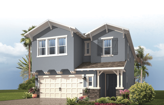 Fishhawk Ranch Builders New Homes & New Homes Builders