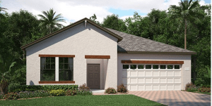 Moving Up The Most Popular New Homes Riverview Florida