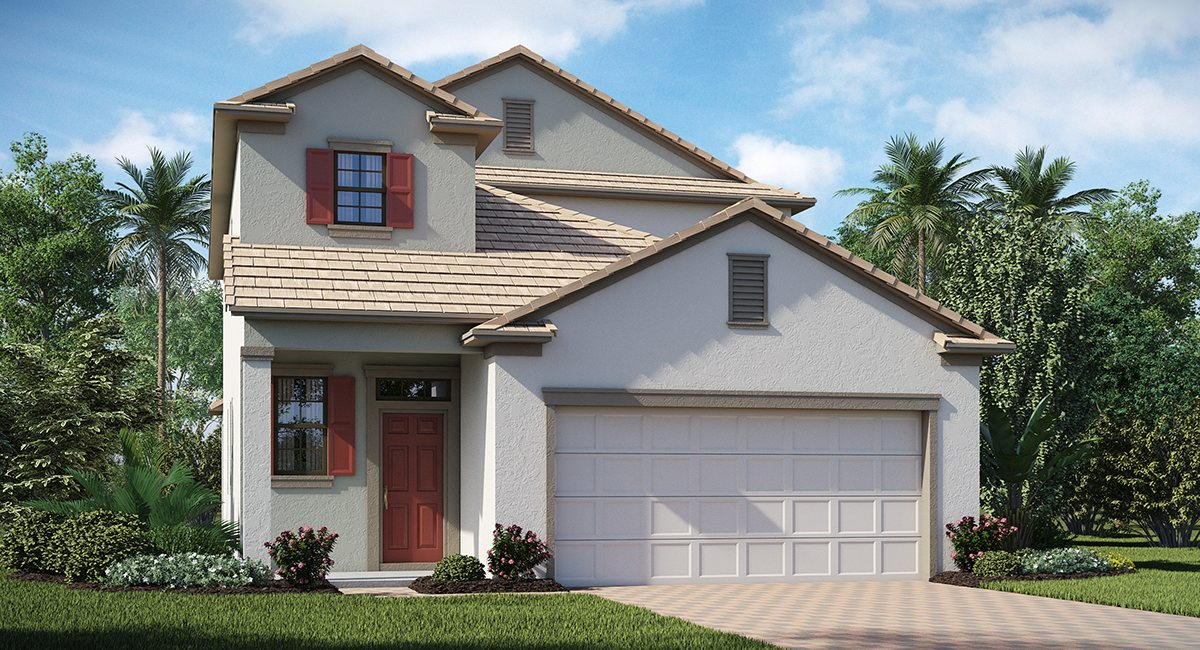 Brandon Florida Real Estate | Brandon Florida Realtor | New Homes Communities