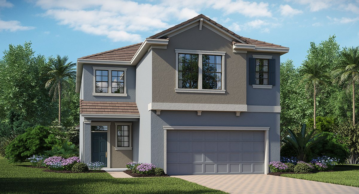 33510/33511 New Home Communities Brandon Florida