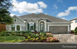 Brandon Florida New Homes Community