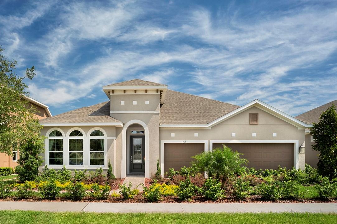 Building Your New Home   Brandon Florida 33511