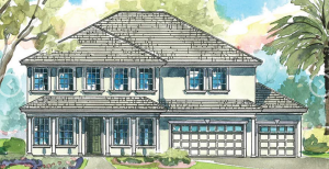 NEW CONSTRUCTION HOMES – RIVERVIEW FLORIDA