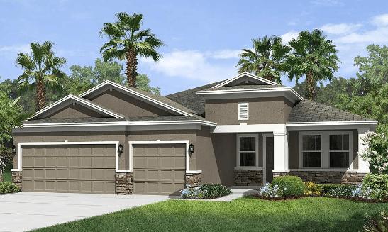 Buyers Agent – Wimauma Florida New Neighborhoods
