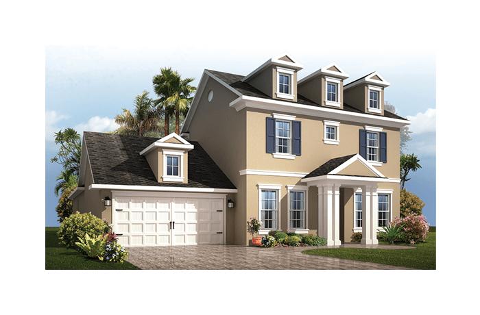 Apollo Beach Florida New Homes | Apollo Beach Florida 33572