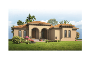 New Homes in Apollo Beach in Community Minutes From St Joseph Hospital-South