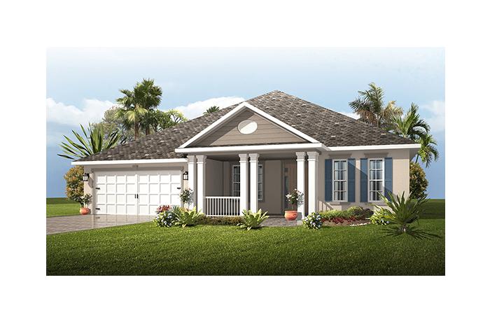 New Luxury Homes Apollo Beach Florida 33572