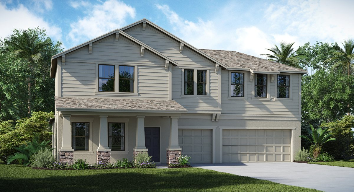 Welcome to the New Construction & New Homes Wimauma Fl
