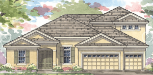 Riverview Florida | Quick Delivery New Homes