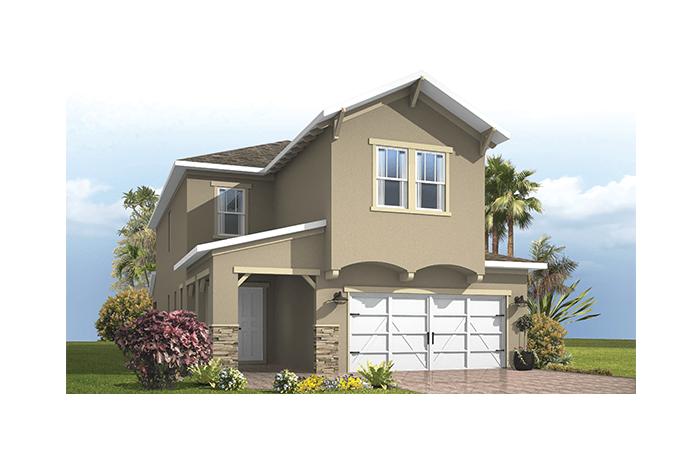 New homes for sale in Apollo Beach, FL