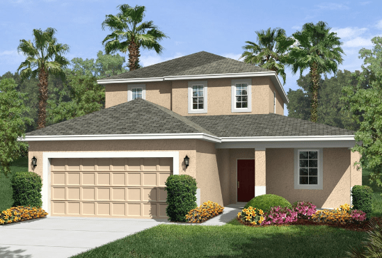 Tampa Florida Builders New Homes & New Homes Builders