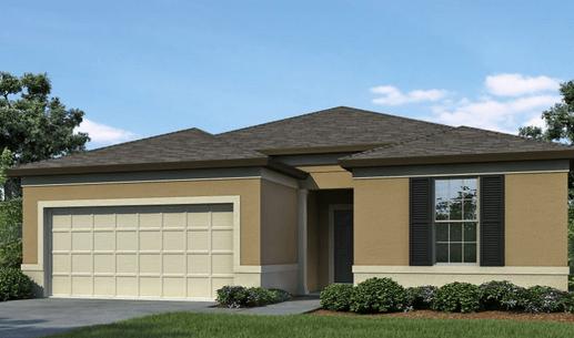 All Wimauma Florida New Home Communities