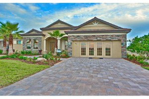 The Enclave At Country Meadows Bradenton Fl New Homes