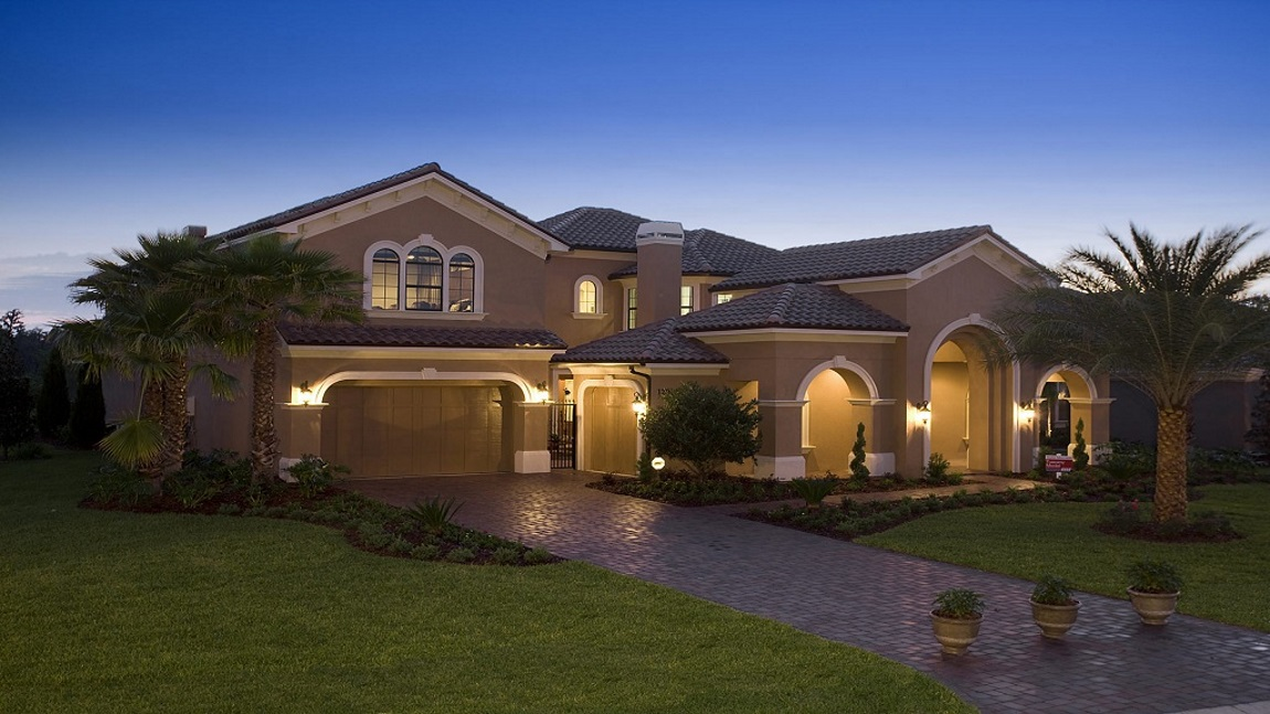 Taylor Morrison Homes Ladera Lutz Florida