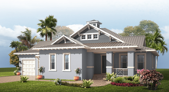 New Construction Homes Search Apollo Beach Florida 33572