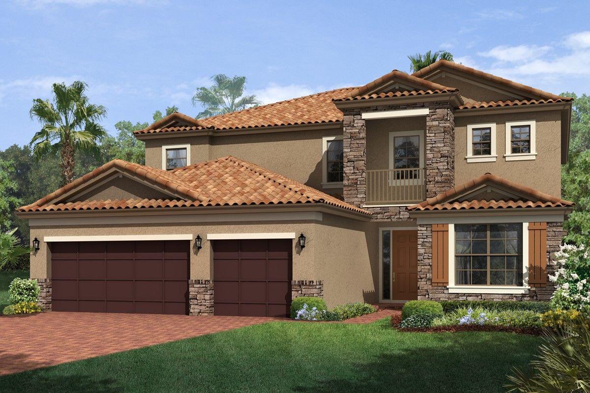 Terra Largo Lakeland Florida Master Planned Community – New Homes – Terra Largo Lakeland Florida